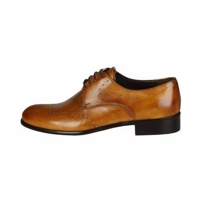 Pantofi siret Made In Italia ELIO Maro