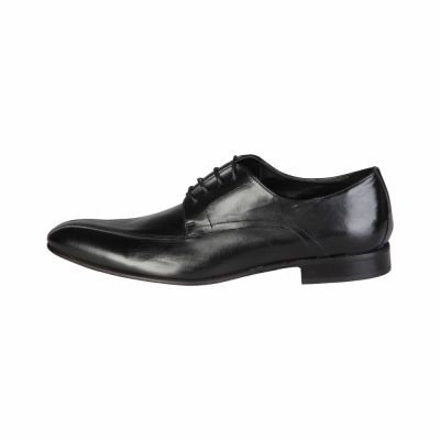 Pantofi siret V 1969 ERIC Negru