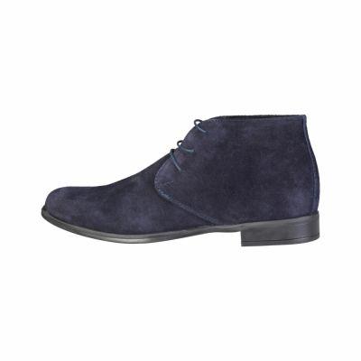 Pantofi siret Pierre Cardin EUSEBE Albastru