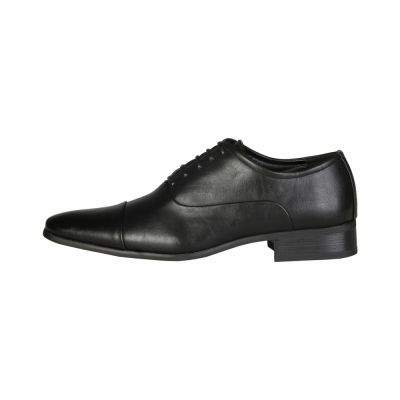 Pantofi siret V 1969 EYMERIC Negru