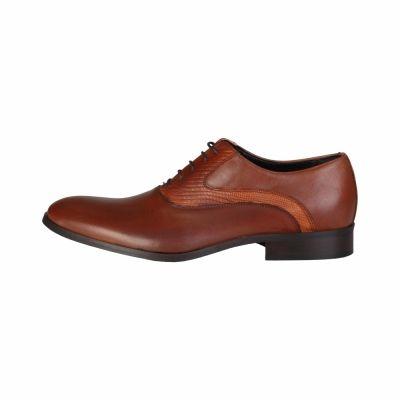 Pantofi siret Made In Italia JOACHIM Maro