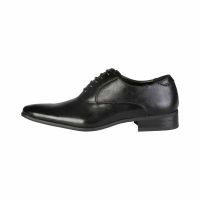 Pantofi siret V 1969 JONAS Negru