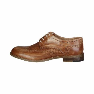 Pantofi siret Made In Italia LIVIO Maro