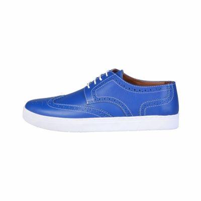 Pantofi siret Pierre Cardin LUCIEN Albastru