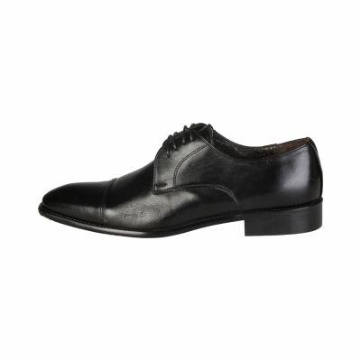 Pantofi siret Made In Italia LUDOVICO Negru