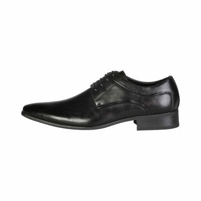 Pantofi siret V 1969 MATHIS Negru