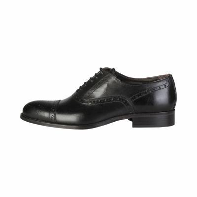 Pantofi siret Made In Italia UMBERTO Negru