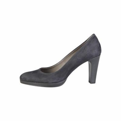 Pantofi cu toc Arnaldo Toscani 7129K53 Negru