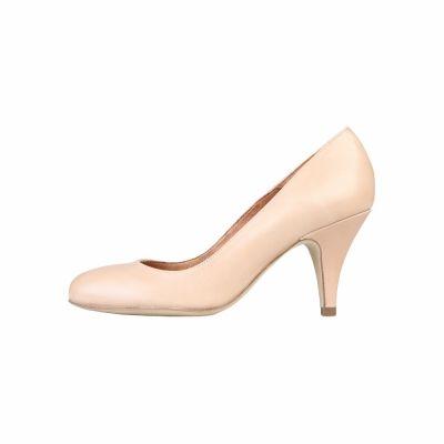 Pantofi cu toc Arnaldo Toscani 7181101 Roz