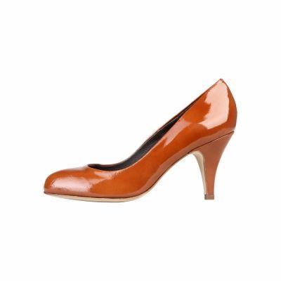 Pantofi cu toc Arnaldo Toscani 7181306 Maro