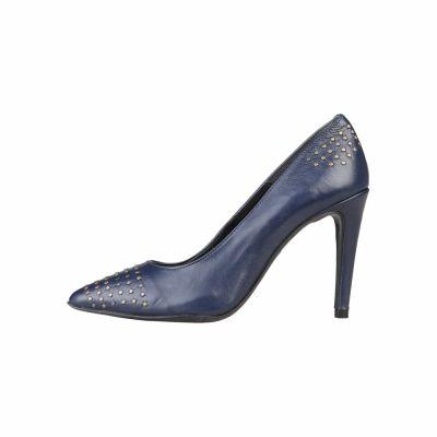 Pantofi cu toc Arnaldo Toscani 9026139 Albastru