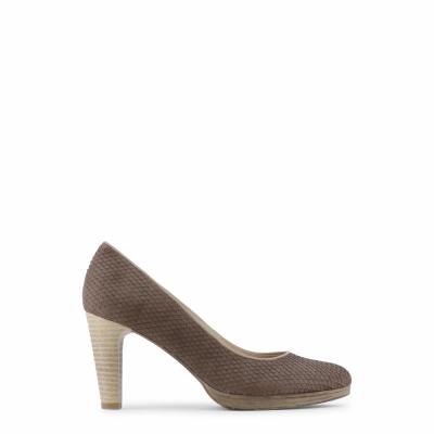Pantofi cu toc Arnaldo Toscani 7129K631 Maro
