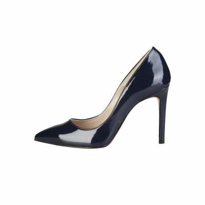 Pantofi cu toc Made In Italia DELIA-P Albastru