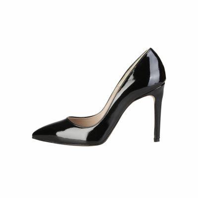 Pantofi cu toc Made In Italia DELIA-P Negru