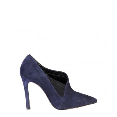Pantofi cu toc Fontana 2.0 MILU Albastru