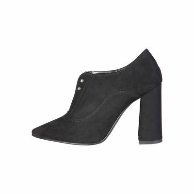 Pantofi cu toc Made In Italia GLORIA Negru