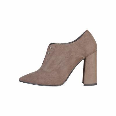 Pantofi cu toc Made In Italia GLORIA Maro