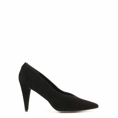 Pantofi cu toc Guess FLBOI4SUE08 Negru
