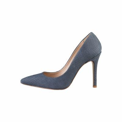 Pantofi cu toc V 1969 LOISE Albastru