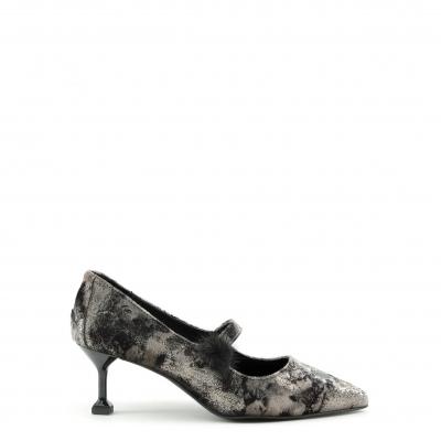 Pantofi cu toc Made In Italia CAROLINA Verde