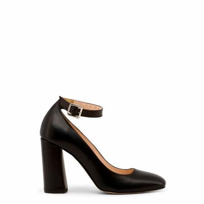 Pantofi cu toc Made In Italia LUCE-NAPPA Negru