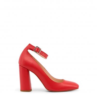 Pantofi cu toc Made In Italia LUCE-NAPPA Rosu