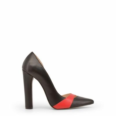 Pantofi cu toc Made In Italia MINUETTO Negru
