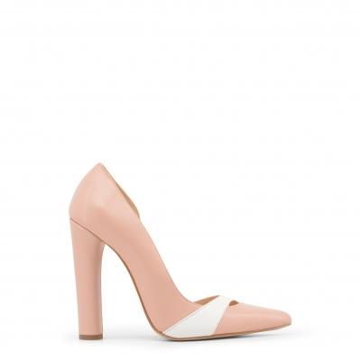 Pantofi cu toc Made In Italia MINUETTO Roz