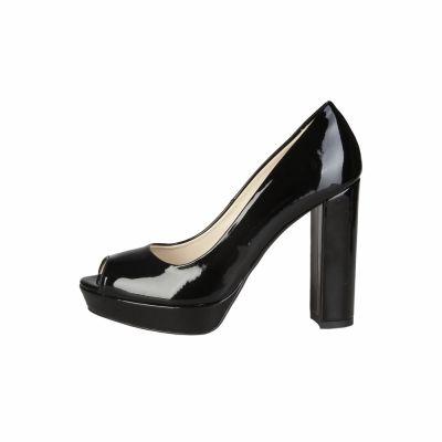 Pantofi cu toc Made In Italia MIA Negru