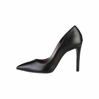 Pantofi cu toc Made In Italia MONICA Negru