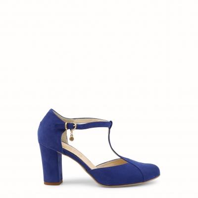 Pantofi cu toc Roccobarocco RBSC05V08 Albastru