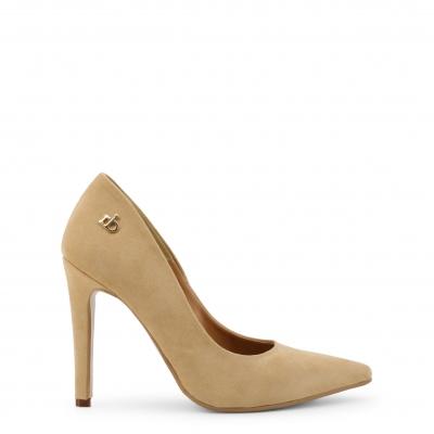 Pantofi cu toc Roccobarocco RBSC07V04 Maro