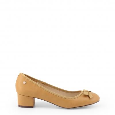 Pantofi cu toc Roccobarocco RBSC19302 Maro