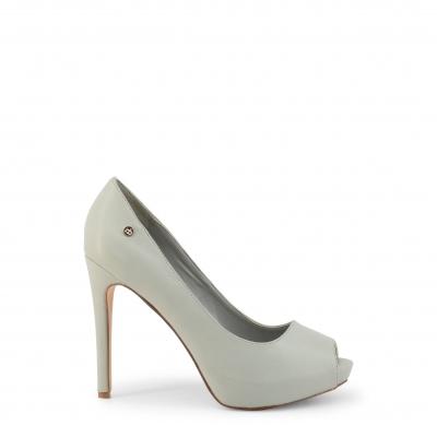 Pantofi cu toc Roccobarocco RBSC1BU01 Gri