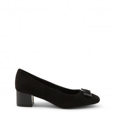 Pantofi cu toc Roccobarocco RBSC1J002 Negru