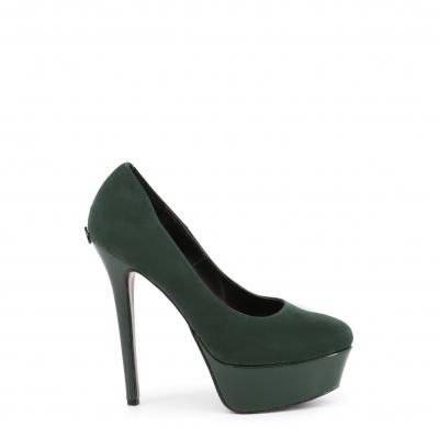 Pantofi cu toc Roccobarocco RBSC56K01 Verde