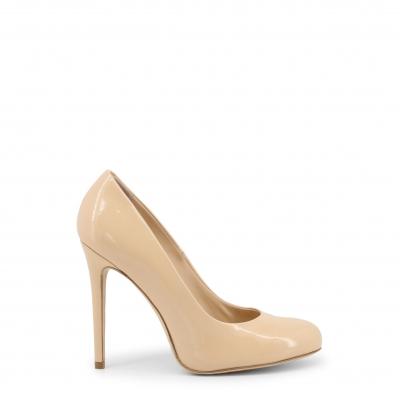 Pantofi cu toc Roccobarocco ROSC73V01VER Maro