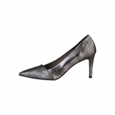 Pantofi cu toc Made In Italia SARA Gri
