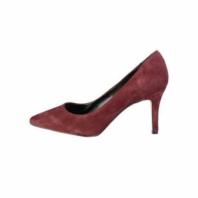 Pantofi cu toc V 1969 SIMONNE_CAMO Mov