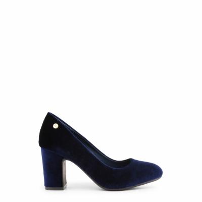 Pantofi cu toc Xti 30487 Albastru