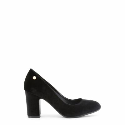 Pantofi cu toc Xti 30487 Negru