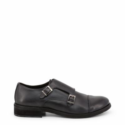 Pantofi Duca Di Morrone ALAN Gri