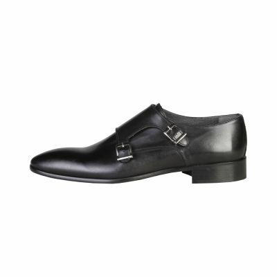Pantofi V 1969 HERVE Negru