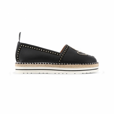 Pantofi Love Moschino JA10093G15IC Negru
