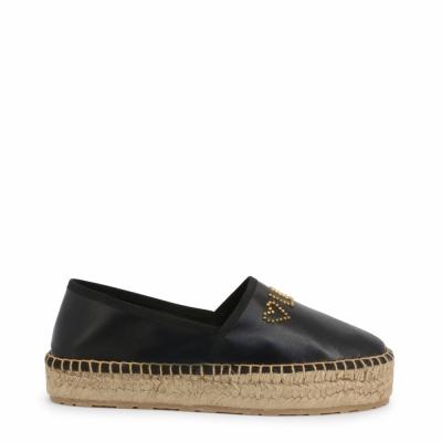 Pantofi Love Moschino JA10393G0AJA Negru