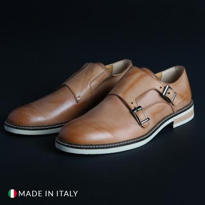 Pantofi siret Duca Di Morrone 600_PELLE Maro