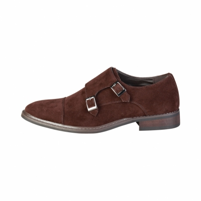 Pantofi Pierre Cardin GR5011 Maro