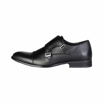 Pantofi Pierre Cardin ZD3702 Negru