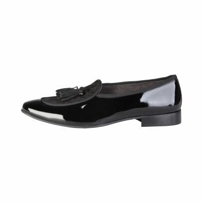 Pantofi V 1969 QUENTIN Negru