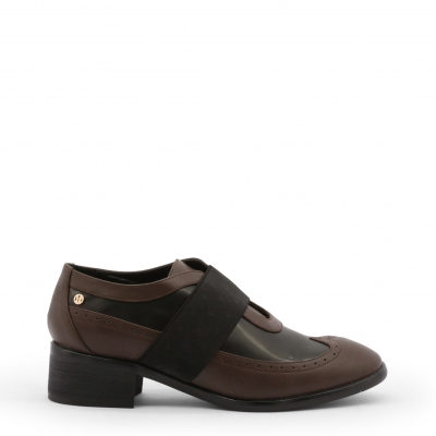 Pantofi Roccobarocco RBSC2GZ01STD Maro